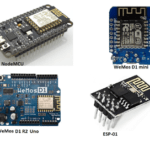 ESP8266 Development Boards Programming with Arduino IDE