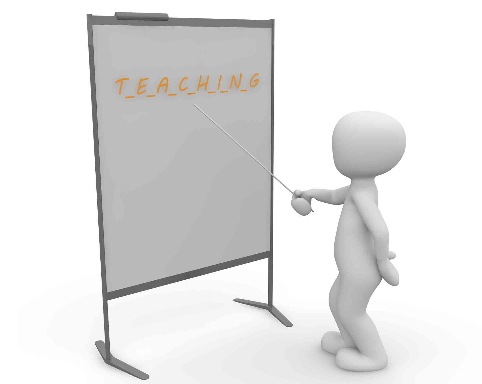 instructional media teaching and learning materials