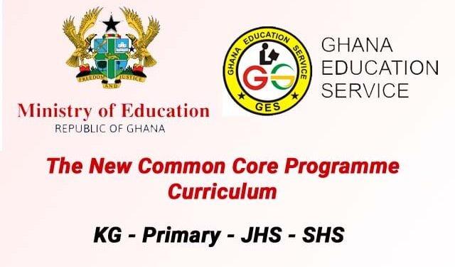 New JHS Syllabus