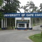 Angry UCC distance education students demonstrate against difficult examination questions