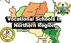 Schools in Northern Region