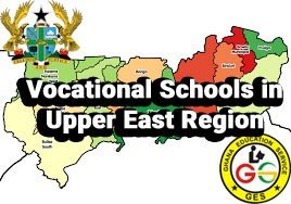 Schools in Upper East Region