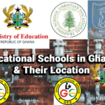 List of Vocational Schools in Ghana and their Location