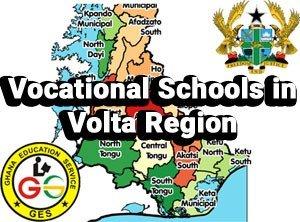 Vocational Schools in Volta Region